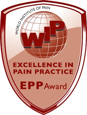 Excellence in Pain Practice - EPP Award